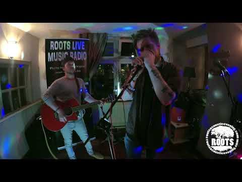 Ben Smith & Sam Jones playing live the Wellington Inn Nottingham music   roots live music Video