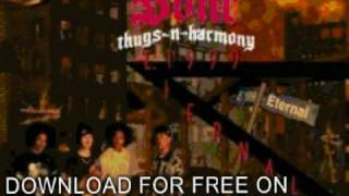 bone thugs-n-harmony - Land Of The Heartless - E. 1999 Etern