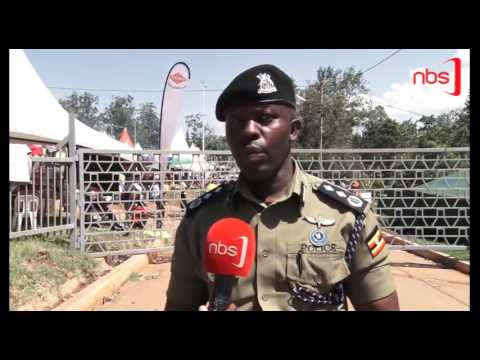 Security Tightened Ahead of Uganda Martyrs Day
