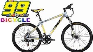 จักรยานออกกำลังกาย Trinx M136 เฟรมAlloy 21เกียร์ ราคา 4,500 บาท นครสวรรค์-กำแพงเพชร