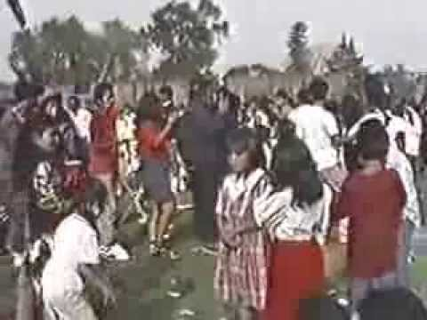 1990 Khmer's New Year Oak Park Stockton, Ca