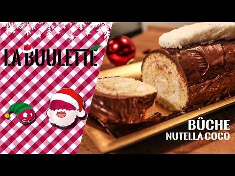 recette-:-bûche-nutella-coco-|-la-buulette