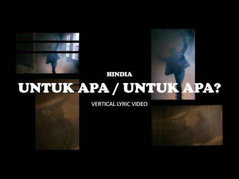 hindia---untuk-apa-untuk-apa?-(unofficial-vertical-lyric-video