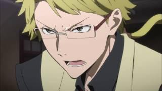Watch Bungou Stray Dogs: Hitori Ayumu Anime Trailer/PV Online
