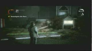 Alan Wake - The Signal DLC - Cardboard Companions Achievement Guide