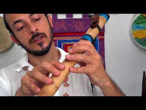 Flauta Nativa: Básico