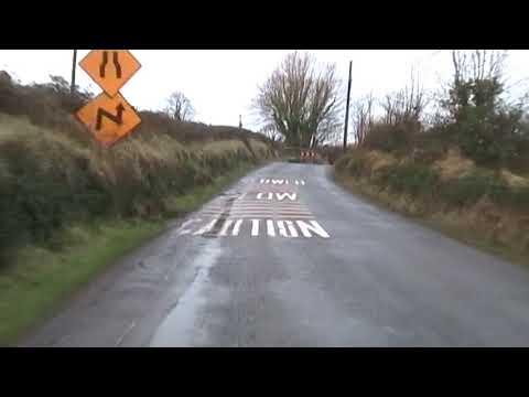 Corofin to Ennistymon via LaHinch