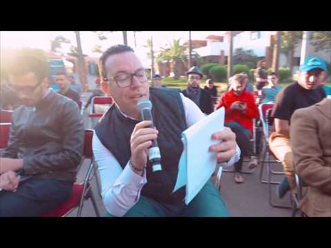 Best of Casablanca Smart City 2017 by Startup Maroc