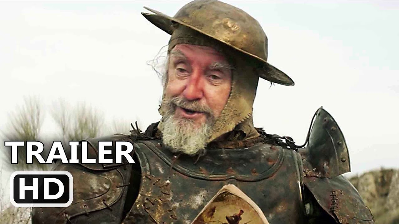 The Man Who Killed Don Quixote Online Movie Trailer