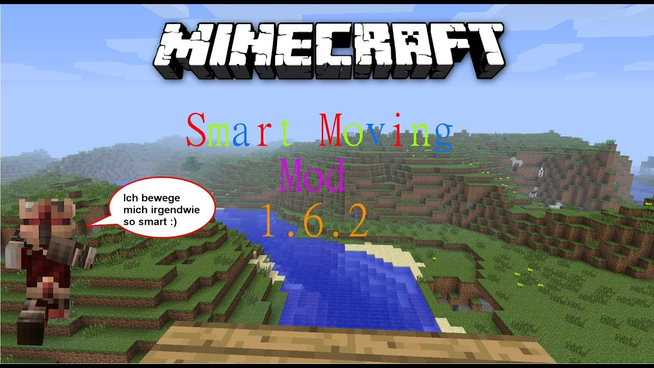 Download smart movement mod