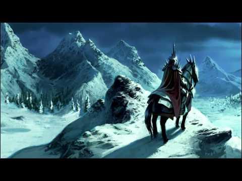 Historia de Angmar (El Resurgir del rey brujo)