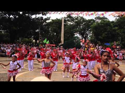 Wawa Elementary School Drum & Lyre 2014 District Champion Tanay, Rizal
