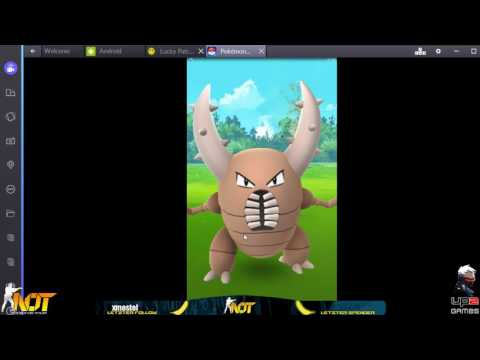 PokemonGO | Test Stream | Chill in Manhattan | pwrd by Up2Games.at