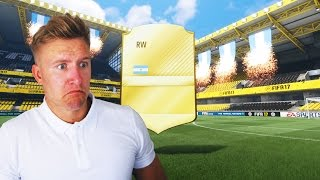 NO WAYY!! - 3 INFORMS IN A PACK!! - MY BIGGEST & BEST FIFA 17 PACK OPENING!!