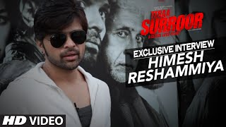 Himesh Reshammiya Exclusive Interview | TERAA SURROOR | T-Series
