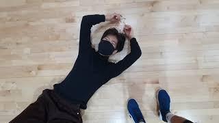 2020년 11월 13일 미니 체육대회(판뒤집기) 스페…
