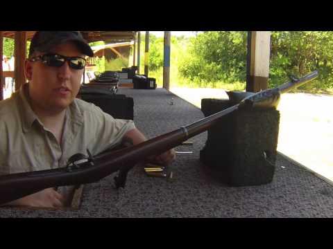 Springfield Trapdoor improoved Loads SHOOT
