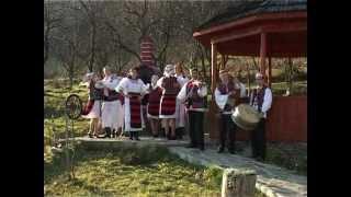 Ancuta Anghel - Odata pe saptamana - petrecere la moroseni 3