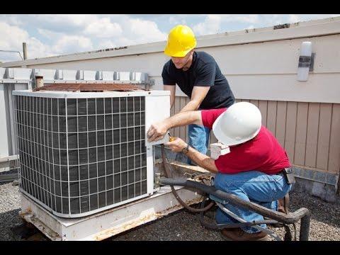 Mantenimiento Preventivo Aire Acondicionado Tipo Paquete