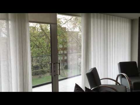 Blinds Control