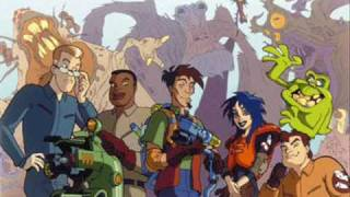 Extreme Ghostbusters Remix