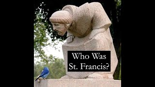 Hey Father Alex #26 - Who was St. Francis of Assisi?