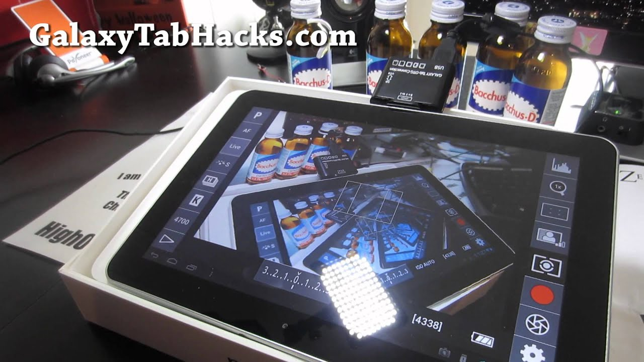 how to make sd card default storage galaxy tab a