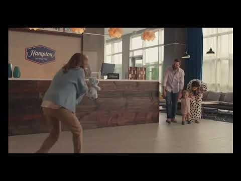 New Memories Hilton Commercial