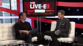 Phil Spencer Interview - Xbox One at E3 2015