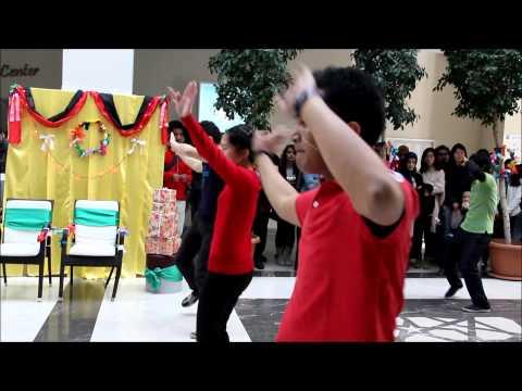 Culture Fiesta Mozambique