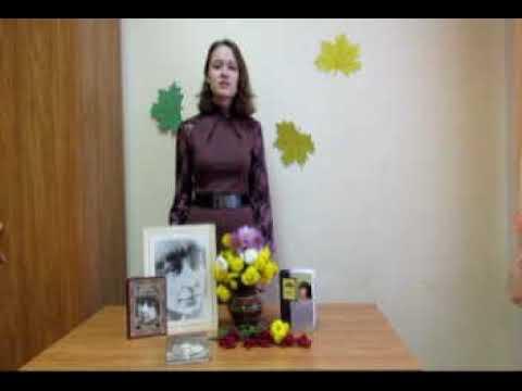 Изображение предпросмотра прочтения – ДарьяАртемьева читает произведение «Уж сколько их упало в эту бездну...» М.И.Цветаевой