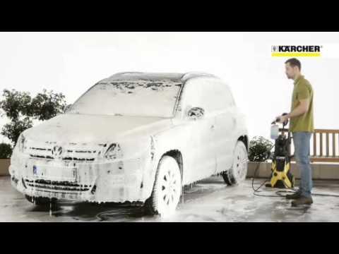Karcher Store Altek Dewata - Karcher HG Connect and Clean FJ10