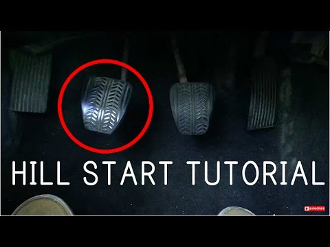 honda manual gearbox tutorial video