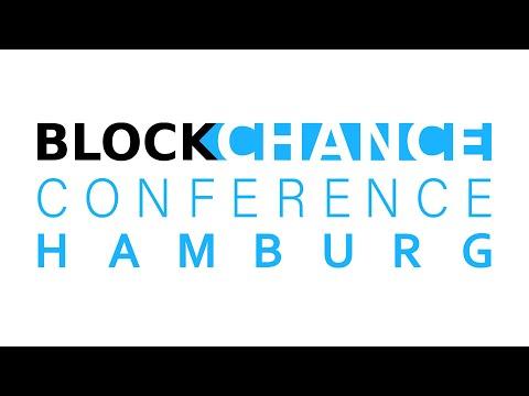Blockchance Conference 2019 Teaser #BC19
