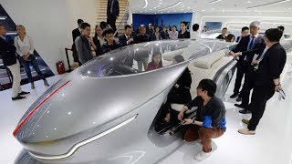 04:25:2018 Trump and Kim A change in tune? | China's new policies to reshuffle car industry?