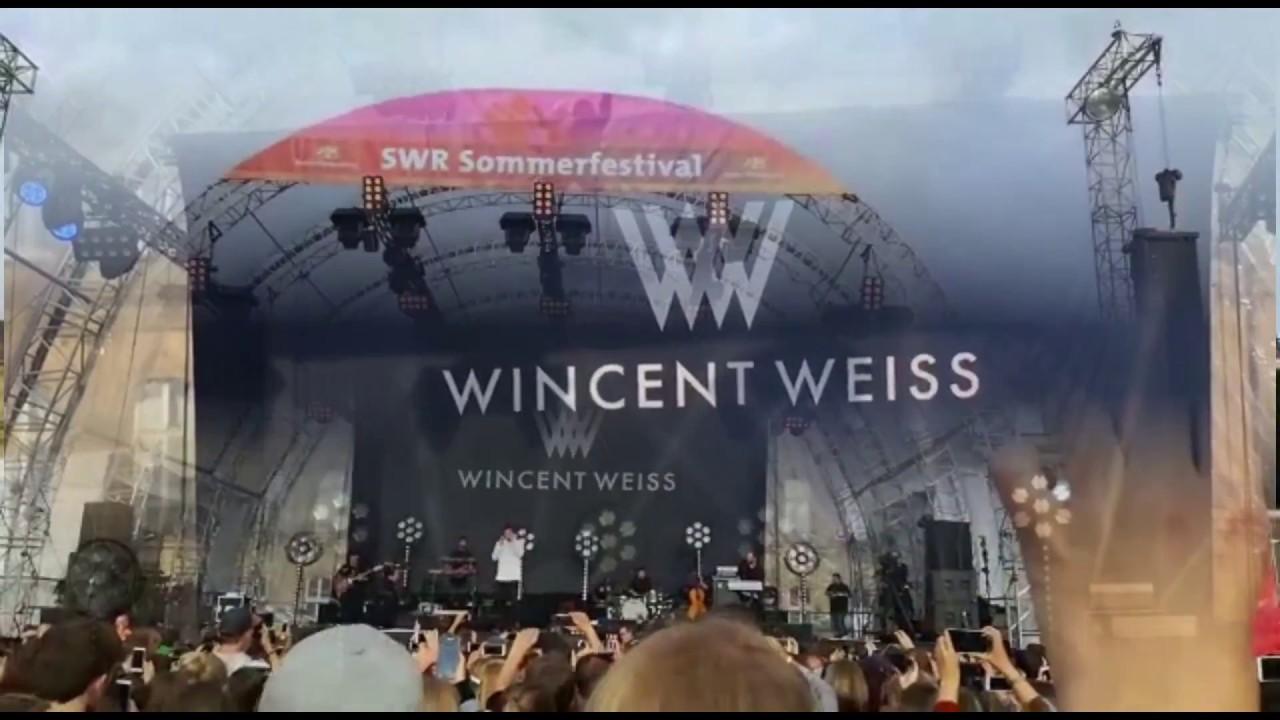 Swr3 Sommerfestival
