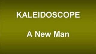 KALEIDOSCOPE - A NEW MAN (1969) ROCK MEXICANO D AVANDARO