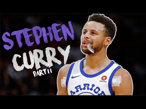 Stephen Curry mix SAD! (ZESK Remix)