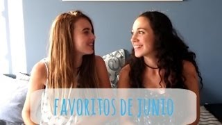 Favoritos de Junio- Miss Mer Thumbnail