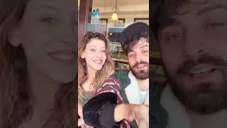 TUĞBA ÇINAR ŞEHİNŞAH MANZARAM ALEV ALEV - YAK YAK YAK Video