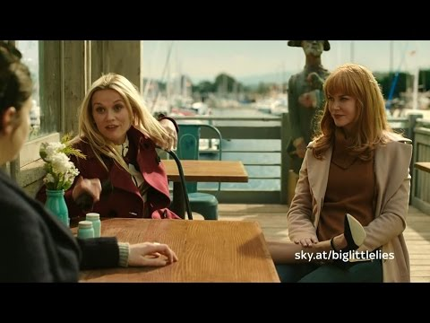 Sky Big Little Lies Trailer