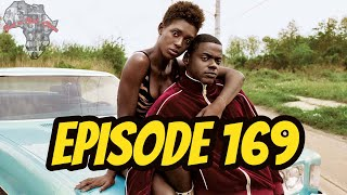 Queen and Slim (REVIEW) - Episode 169 - Black on Black Cinema
