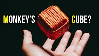 🟨 Making A Monkey's Fist CUBE | Square Monkey's Fist TUTORIAL