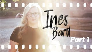 Diversity Portrait #1: Ines Bartl - Tour Manager from Bad Cop/Bad Cop + TMom - Part 1