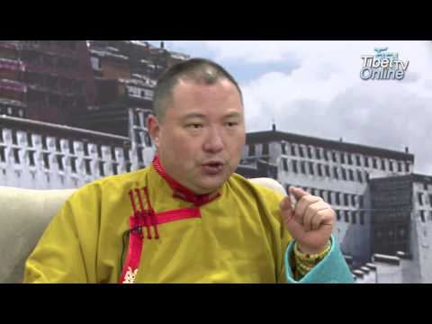 (ep.39) The Importance of Office of Tibet, Russia- A Panel Discussion (Part 1)