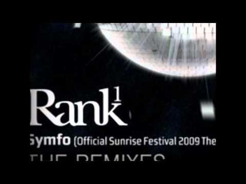 Rank 1 - Symfo