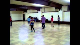 Anyone Can Dream Line Dance