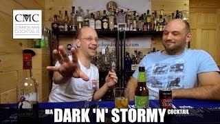 Dark 'n' Stormy, Iba Style