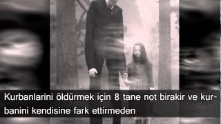 Slenderman Efsanesi (Uzun Adam)