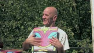 Keb Darge Interview August 2011 Part 1/3